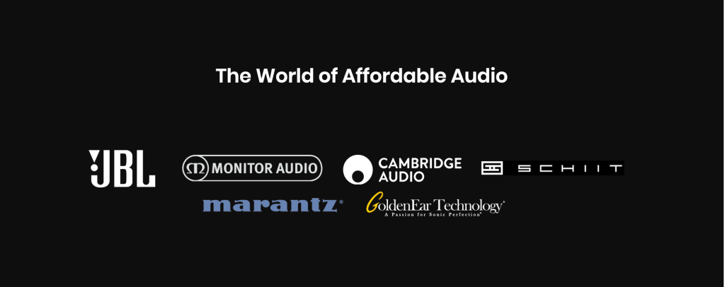 Clipping Power recommended audio brands